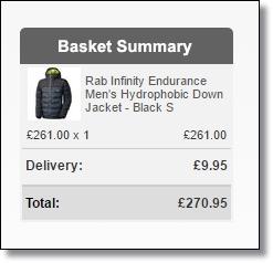 rab Infinity Endurance JK_ラブ_インフィニティー エンデュランス ジャケット_ダウン_個人輸入_海外通販