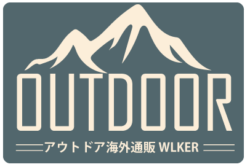 軽量テント・アウトドアグッズ海外通販WALKER